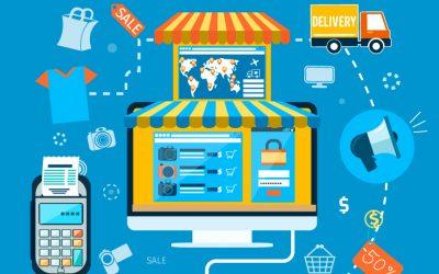 Projeto de Marketing Digital para Negócios Locais