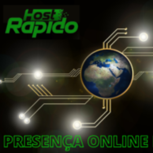 Presença Online do Zero